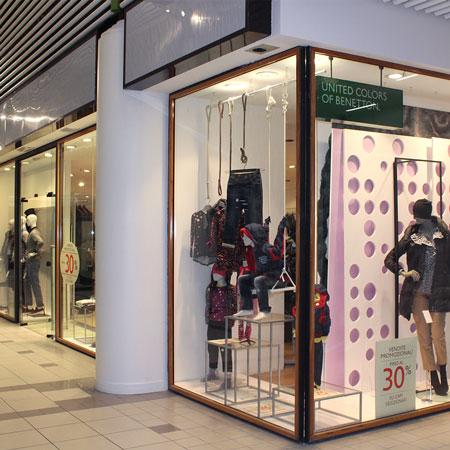 Centro Commerciale Virgilio - P.le Commercio, 1 - 46034 Borgo ...