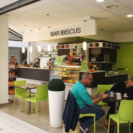 Bar Ibiscus