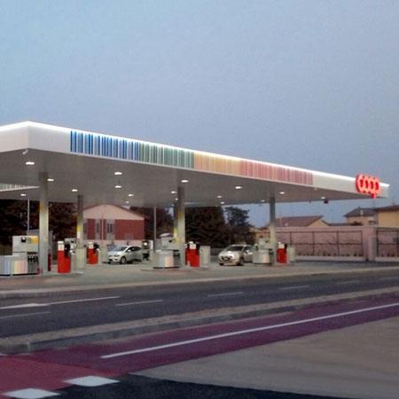 Coop carburanti